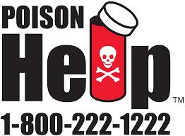poison help line 1-800-222-1222