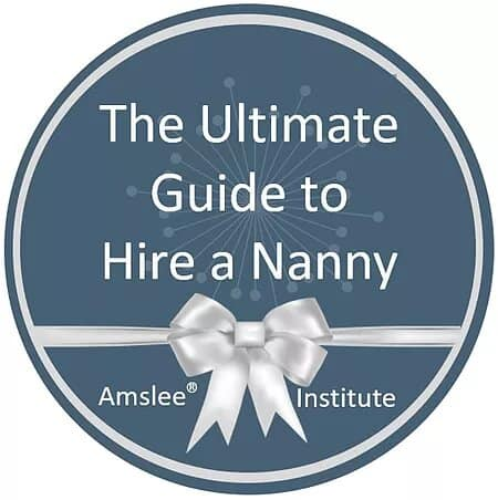 Ultimate Nanny Guide | Amslee Institute
