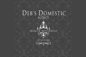 Deb's Domestic Agency