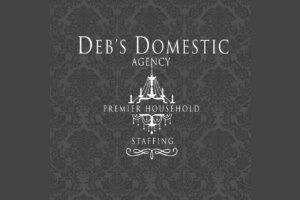 Deb's Domestic Agency