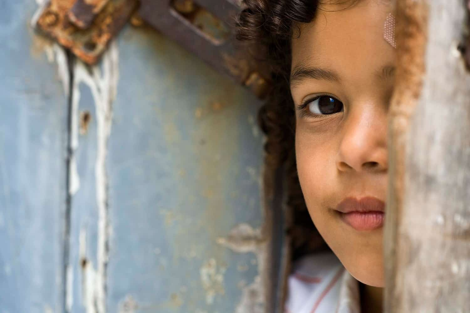How to Help Children at Risk
