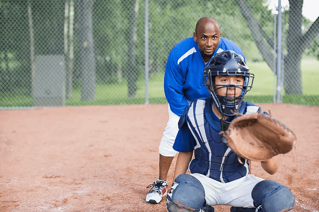 Is Your Child Ready for a Team Sport?